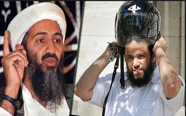 إطلاق سراح الحارس الشخصي لبن لادن  بتونس