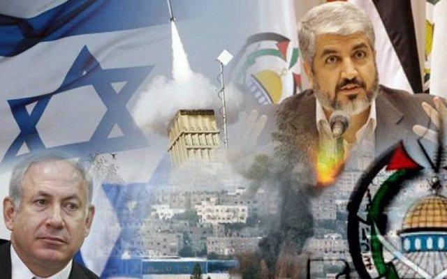 وساطة قطرية لمحادثات إسرائيلية مع حماس