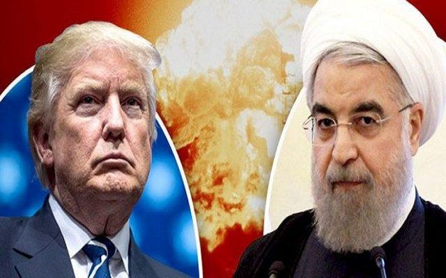 الرئيس الإيراني ما قام به ترامب جريمة وعدوان