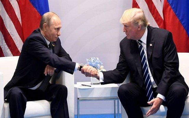 الولايات المتحدة وروسيا مهمتنا ضمان أمن إسرائيل