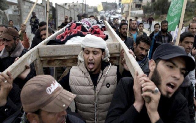 مقتل عضو في حماس في غارة جوية إسرائيلية