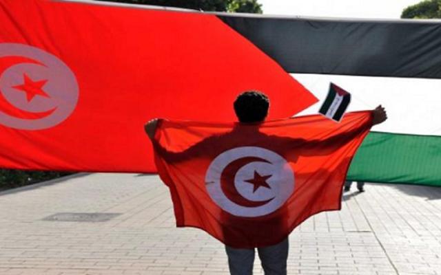 معلمون تونسيون يرفضون تصحيح امتحان الجغرافيا ويقلون لا يوجد شيء على الكوكب اسمه إسرائيل