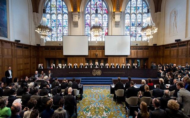 المحكمة دولية تنتصر لقطر على حساب الإمارات
