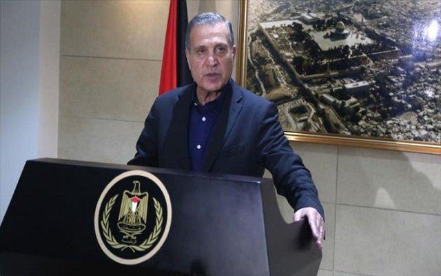 الرئاسة الفلسطينية بهذا القرار إسرائيل تعلن الحرب