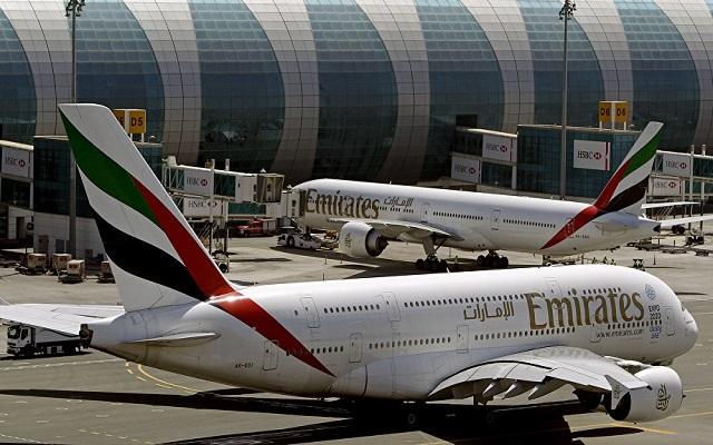الإمارات تكذب استهداف الحوثيين لمطار أبوظبي