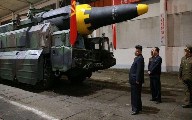 كوريا الشمالية تتراجع عن فكرة نزع الأسلحة النووية