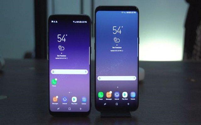 شركة سامسونغ في ورطة كبيرة الهواتف ترسل صور المستخدمين دون علمهم