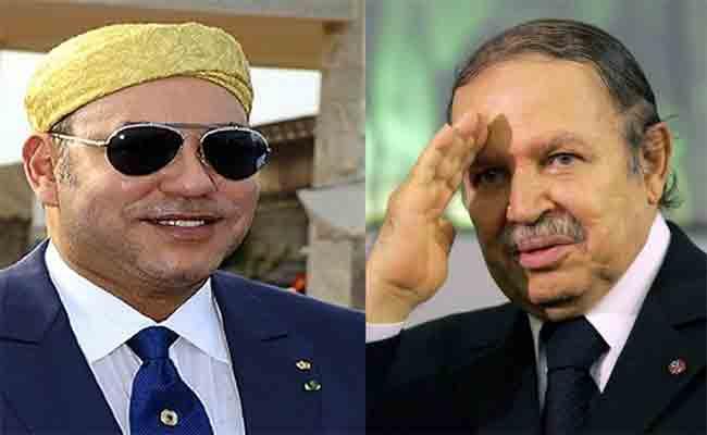 رئيس الجمهورية يبعث برقية تهنئة إلى العاهل المغربي بمناسبة الاحتفال بعيد العرش