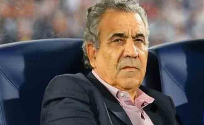 البنزرتي جديدا مدربا للمنتخب التونسي