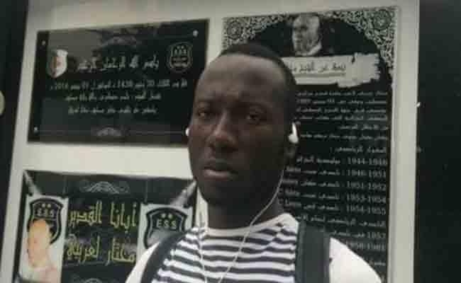 الوفاق يتعاقد مع مهاجم جديد