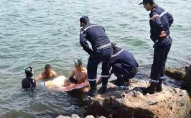 مقتل 60 شخصا في الشواطئ والمسطحات المائية منذ فاتح جوان الماضي