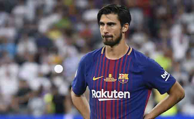 أرسنال يفاوض  فريق برشلونة
