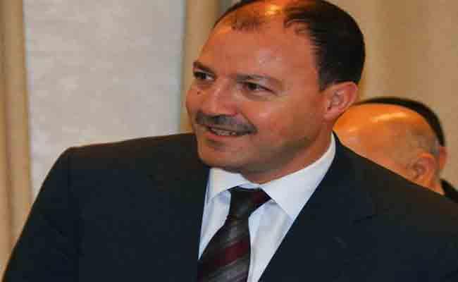 وزير الرياضة يؤكد فشل زطشي