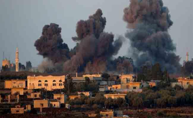 إدانة جزائرية للاعتتداءات الإرهابية التي استهدفت مدينة السويداء السورية