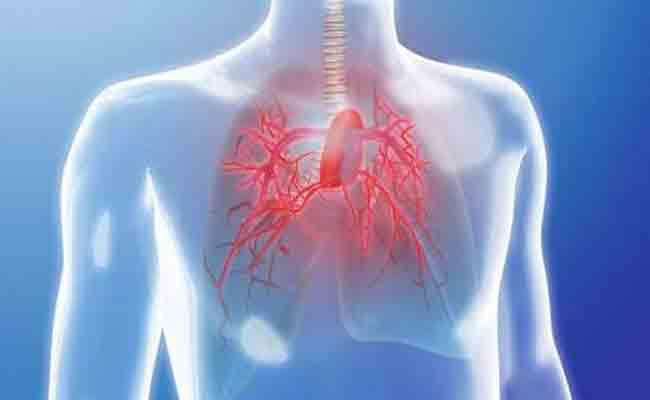كيف يمكن ان تؤثر امراض الرئة على صحّة القلب؟