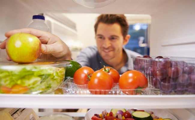 هل صحيح أن النظام الغذائي يؤثّر على خصوبة