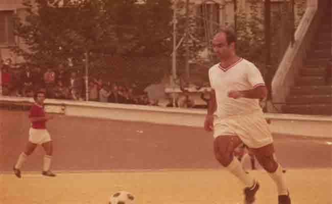 وفاة أفضل لاعب في تاريخ الجزائر