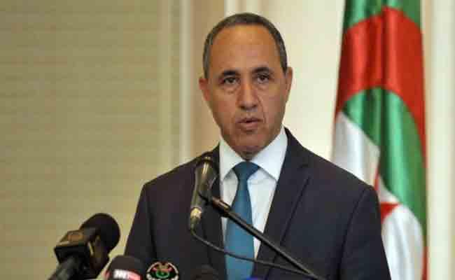ميهوبي : الجزائر تدفع الثمن جراء ما ثبته قنوات خاصة شوهت صورة البلد