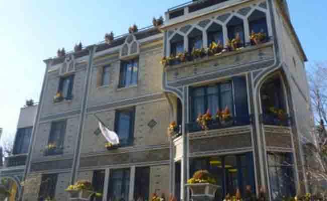 المدرسة الدولية الجزائرية بباريس تحقق نسبة نجاح 100 بالمائة في البكالوريا