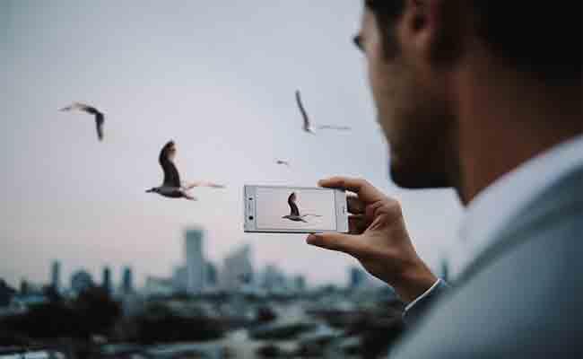 سوني ستقوم بتسويق كاميرا بدقة 48 ميجا بكسل خاصة بالهواتف الذكية