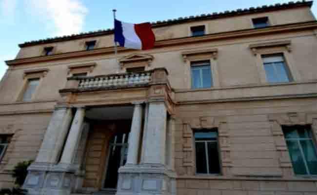 سفارة فرنسا بالجزائر ترد على المعلومات المتداولة حول عدم امكانية الحصول على موعد لطلب تأشيرة