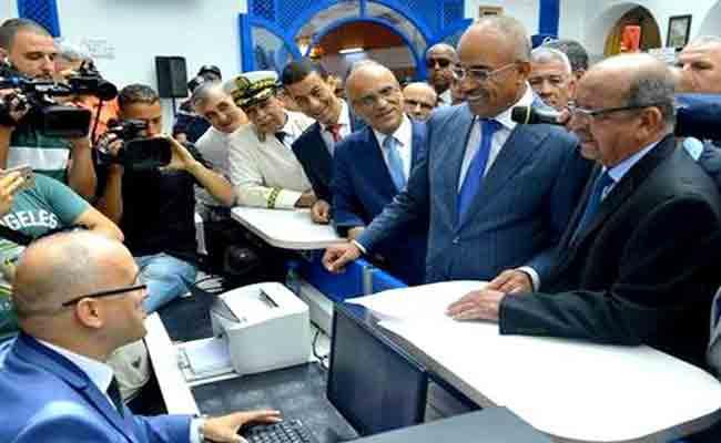تسهيلات جديدة في استخراج الوثائق الادارية للمواطنين المولودين و المقيمين بالخارج