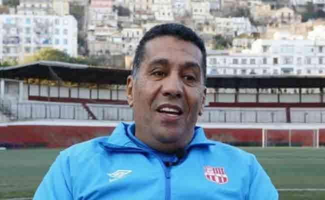 الطاوسي : نسعى لتجاوز الدفاع الجديدي المغربي