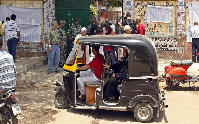 محاولة اغتصاب جماعي ل 3 محجبات بالشارع في مصر