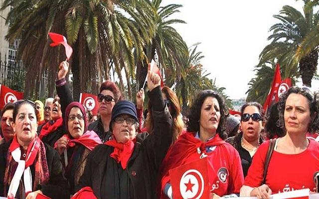 تونس تساوي بين الرجل والمرأة في الميراث