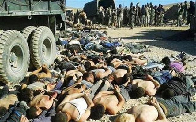 وأخيرا لأمم المتحدة تتهم جيش ميانمار بارتكاب جرائم حرب