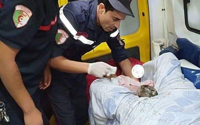 وفاة أربعة أشخاص في حادث مرور وتوليد سيدة في سيارة إسعاف