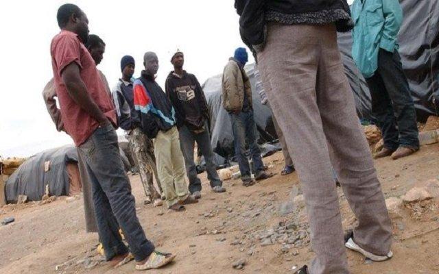 تونس ترحل الحراقة الأفارقة إلى بلدانهم