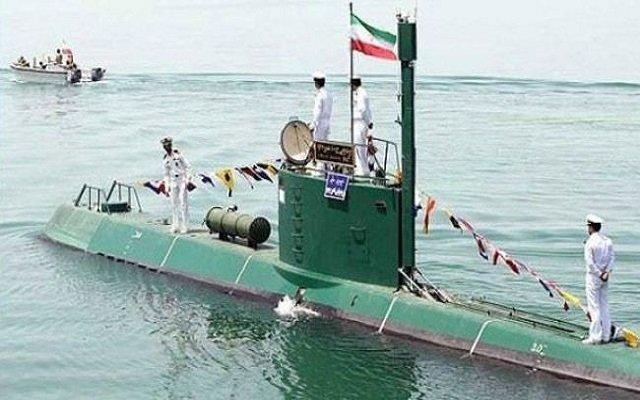 أمريكا هذا هو الخطأ القاتل لإيران والذي سيشعل الحرب