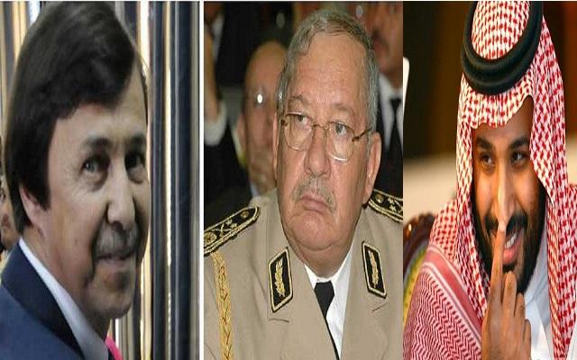 السعودية والجزائر تشاركان في ألعاب الشواذ تحت رعاية أكبر المسؤولين في الدولتين