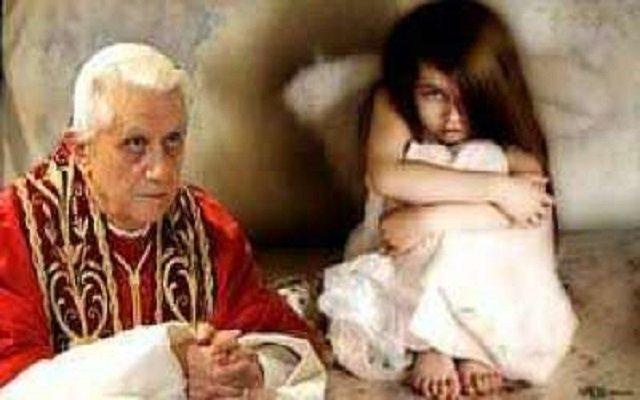 الفاتيكان خَجِل من اعتداء الجنسي للقساوسة على ألف طفل