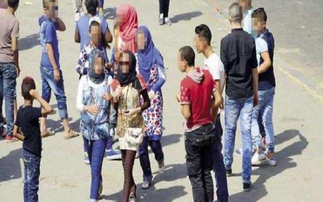 المتحرشين بمصر من إخصاء إلى تقديم الإعلانات!!!