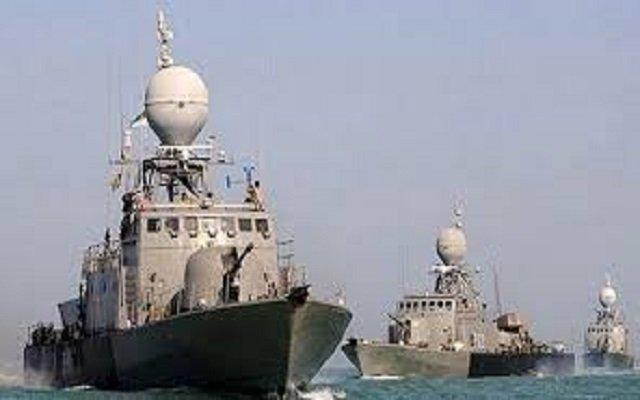 سلاح جديد متطور يدخل الخدمة في البحرية الإيرانية
