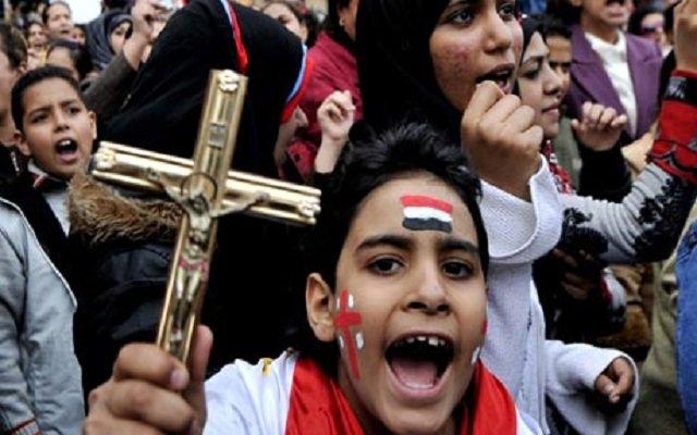 قتل مواطن مصري بسبب تركه المسيحية وتزوجه من مسلمة