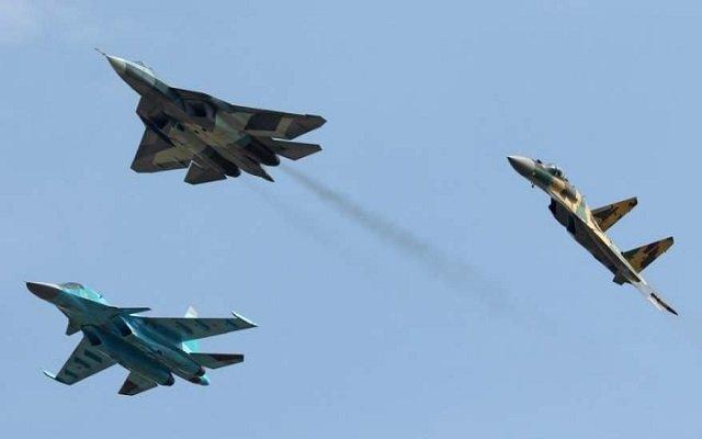 تطور خطير بريطانيا تعترض طائرة روسية فوق البحر الأسود