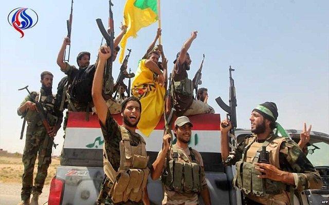 المليشيات الإيرانية وراء انهيار الدينار العراقي