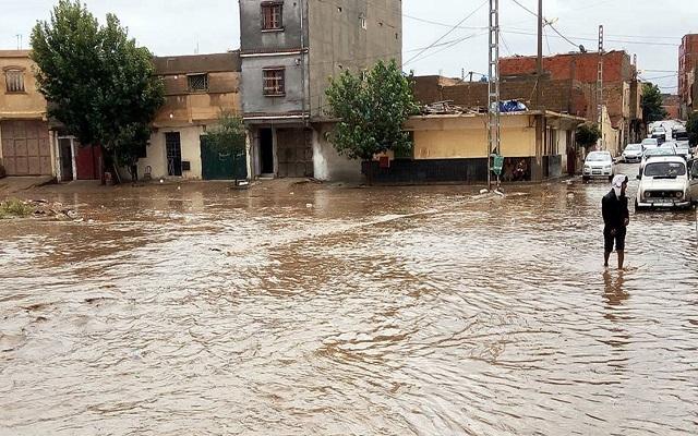 التغيير المناخي يهدد الجزائر والمغرب وتونس