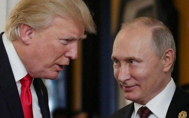روسيا سنرد على العقوبات الأمريكية بعقوبات قاسية