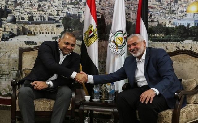 هذه هي بنود اتفاق الهدنة بين حماس وإسرائيل