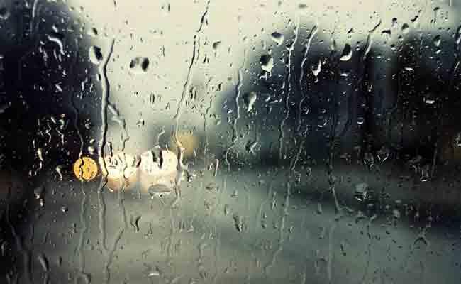 توقع نزول أمطار رعدية على الولايات الساحلية و الداخلية بأقصى شرق البلاد
