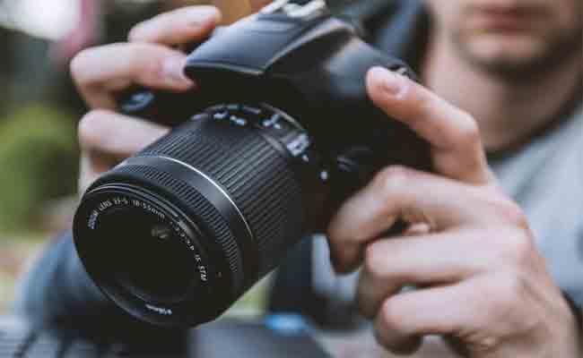 الجزائر العاصمة تستقبل 40 مشاركا في الصالون الوطني للتصوير الفوتوغرافي ال4