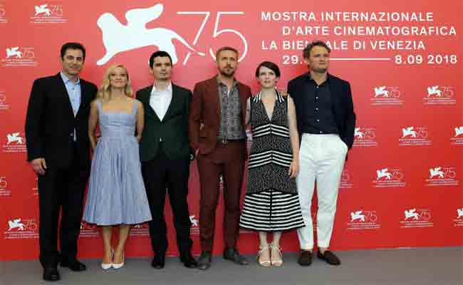 مهرجان فينيسيا السينمائي ينطلق في طبعته ال75