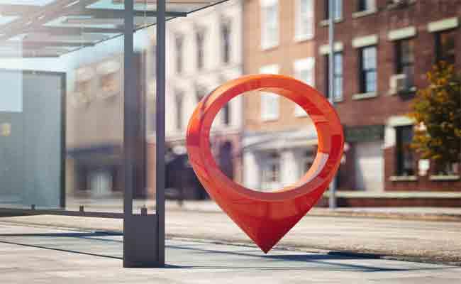 جوجل تحدد موقفها فيما يتعلق بعملية تسجيل المواقع الجغرافية الخاصة بالمستخدمين