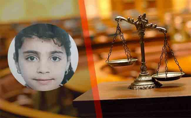 قضية الطفلة سلسبيل : قاضي التحقيق يأمر بإيداع المتهمين الحبس المؤقت