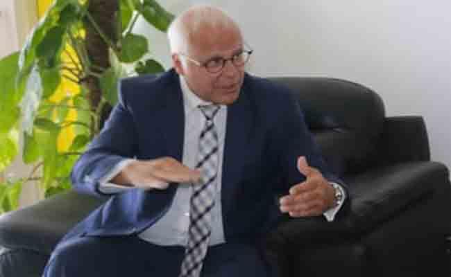إشادة سفير البرتغال بالجزائر بالتجربة