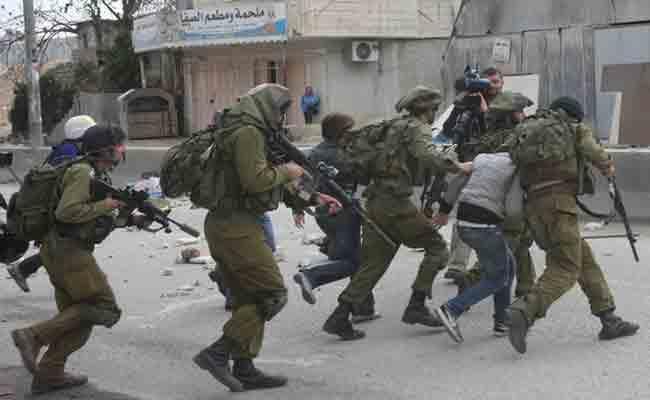 إدانة جزائرية لتمادي إسرائيل في اعتداءاتها الممنهجة ضد الشعب الفلسطيني الأعزل